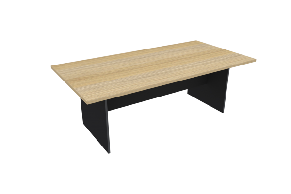 H-Base Rectangular Table
